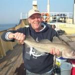 Kabeljauwvissen