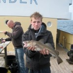 Vangst