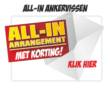 All-In Arrangement Ankervissen