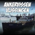 Ankervissen vanuit Vlissingen